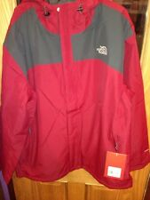 The North Face Triclimate Xl Jacket New With Tags The North Face Hyvent Xl Coat