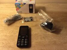 ALCATEL One Touch 1016G - Black (Unlocked) Mobile Phone -New