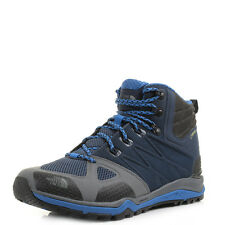 Mens The North Face Ultra Fastpack 2 Mid GTX Cosmic Blue Hiking Boots Sz Size