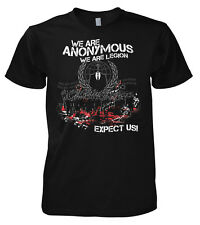 GEEK Anonymous FOLLA T-Shirt