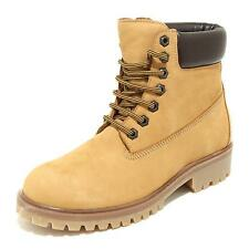 7822G anfibio uomo giallo REDSTONE scarpa stivale boots shoes men