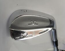 John Letters Master Model 1020 Forged Blade Pitching Wedge S300 Steel Shaft