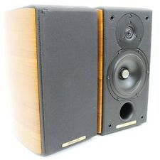 Sonus Faber Concertino Domus 2-Way Hi-Fi Speakers (Walnut) inc Warranty