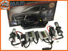H4 35W Bi Xenon HID Kit Conversione Fari Super Luminoso 6000k / 8000k