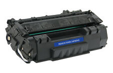 Toner Nero Compatibile Per HP Q5949A / Q7553A / Canon CRG 708 / 715 TO15