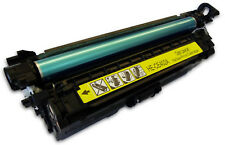 Toner Giallo Compatibile per HP CE402 (507A) / 500 Colore M551DN/ M551N TO96