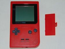 Consola Console Nintendo Game Boy Pocket GBP