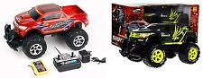 1:12 Monster Truck ferngesteuertes Elektroauto Elektro Buggy Pick Up auto RC