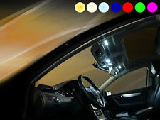 MaXtron® SMD LED Innenraumbeleuchtung Chevrolet Aveo Typ T300 Set