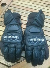 Dainese Goretex Motorcycle Gloves (large)