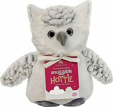 Christmas Animals Soft Toy Hottie Sleep Aid Lavender Microwaveable Aroma Home