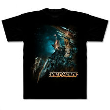 Holy Moses Agony of Death T-Shirt
