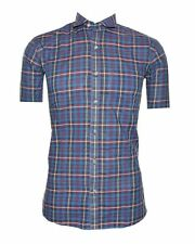 Checked Casual Cotton Shirts for Mens