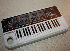 Custom Roland Gaia sh-01 SYNTHESIZER keyboard  iphone 4 4s 5 5s case cover