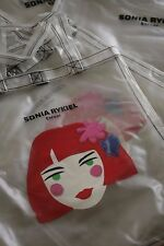 ....Shopping Bag SAC Sonia RYKIEL PVC....