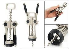 Wine Corkscrew Bottle Cap Cover Opener
