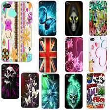 Patterned Silicone or Hard Case Cover For Apple iPhone 4 4s (Set 015)