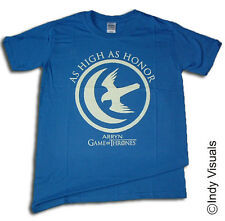 Game of Thrones - House of Arryn Sigil - as Alto As Honour T-Shirt ufficiale 16A