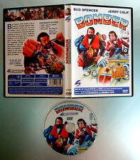 Dvd BOMBER  BUD SPENCER  JERRY CALA'