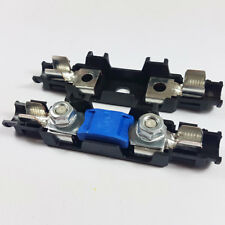 200 AMP MEGA FUSE AND MEGA FUSE HOLDER QUALITY CAR MARINE 200A AMPS A