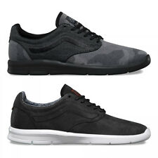 """VANS SHOES CHAUSSURES NEUF """"Iso 1.5"""" RUN Original neuf Homme Femme BASKET 2 Col"""