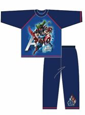 OFFICIAL MARVEL VENGADORES Set Pijama pijama 4-5 / 5-6 / 7-8 / 9-10 NUEVO