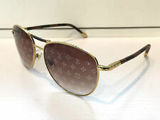 Louis Vuitton Conspiration Pilote Aviator Sunglasses