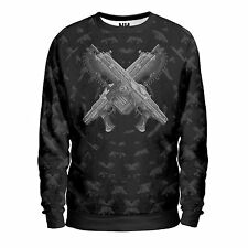 GEARS OF WAR 4 Felpa Uomo Lancer - Microsoft Xbox One PC Windows Game T-Shirt