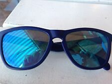 OAKLEY Frogskins B1B Iridium Occhiali sole Come nuovi men sunglasses OO9013-47