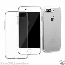 BASEUS FOR iPhone 7 PLUS TRANSPARENT ULTRA THIN SOFT TPU PROTECTIVE BACK CASE