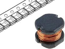 10x DLG-0504-100 Inductor wire SMD 0504 10uH 1.44A 0.1Ω