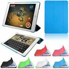 New Ultra Slim Thin Smart Protective Case Stand Flip Style Cover For Apple iPad