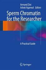 Sperm Chromatin for the Researcher, Armand Zini