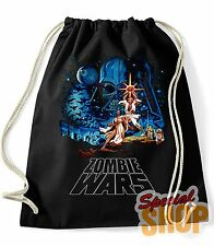 "BORSA/ZAINO ""ZOMBIE WARS""STAR WARS  BAG/BACKPACK"