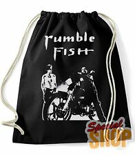 BORSA ZAINO RUMBLE FISH BAG BACKPACK
