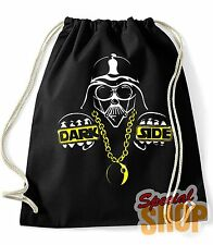 BORSA ZAINO STAR WARS DARK SIDE DARTH VADER FUNNY BAG BACKPACK