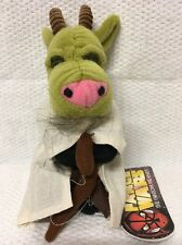 NWT FARCE WARS THE FANTOM MEANIES LIMITED EDITION - NUMBERED -- GOATA