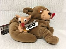 NWT FARCE WARS THE FANTOM MEANIES LIMITED EDITION - NUMBERED -- SLOBBA THE MUTT