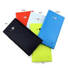 Nokia Lumia 730 Replacement Battery Door Back Shell Case Cover Housing Panel