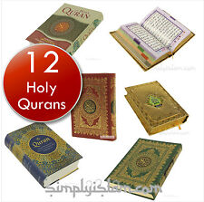 Quran English Arabic Translation Transliteration Roman Pocket Tajweed Rainbow