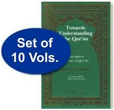 Towards Understanding The Quran - 10 vols. Package (Tafhim al-Quran)