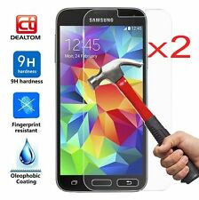 Tempered Glass Screen Protector Protective Guard Film For Samsung Galaxy S7 J1-7