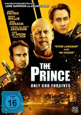 Brian A Miller - The Prince - Only God Forgives, 1 DVD