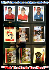 PANINI EURO 2008 (433 TO 486) (MINT) *CHOOSE THE STICKERS YOU NEED*