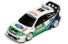 IXO RAM073 RAM140 RAM168 RAM189 FORD FOCUS WRC model rally cars 2002/04/ 05 1:43