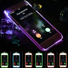 Hybrid Silicone Clear Crystal TPU Bumper Case Cover For 5 5S 6 6 Plus HOT New