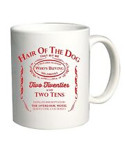 Tazza 11oz BEER0224 Hair of the Dog that Bit Me
