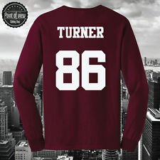 Arctic Monkeys Shirt Alex Turner 86 arctic monkeys t-shirt Band Shirt Longsleeve