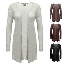Vero Moda Gilet femme Veste Tricot Stretch Pullover Manches longues NEUF