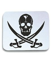 Tappetino Mouse Pad BEER0257 Martini Jolly Roger